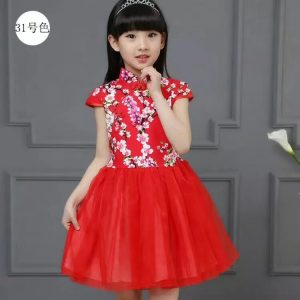 3-5 years Stylish Trendy Frock Hit